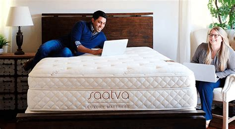 saatva bed reviews saatva mattress sale saatva firmness 3 options available