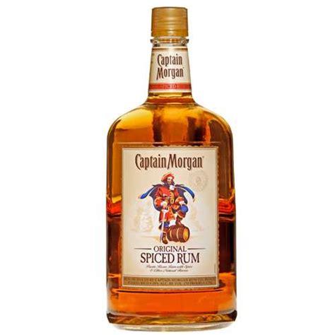 captain morgans spiced rum spiced rum recipe dishmaps
