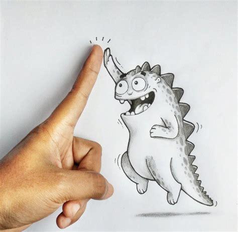 Interactive Drawing Ideas creative interactive drawing