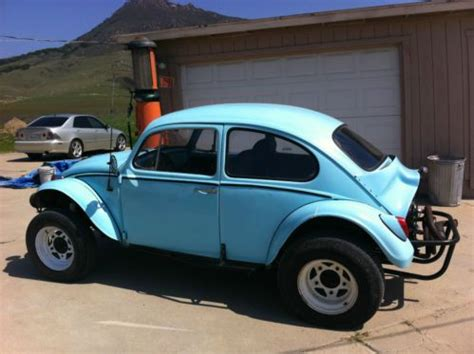 sell   vw baja bug  san luis obispo california united states