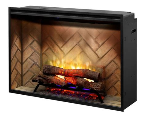 Most Realistic Fireplace by The 5 Most Realistic Electric Fireplaces