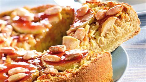 Fingerfood Kuchen