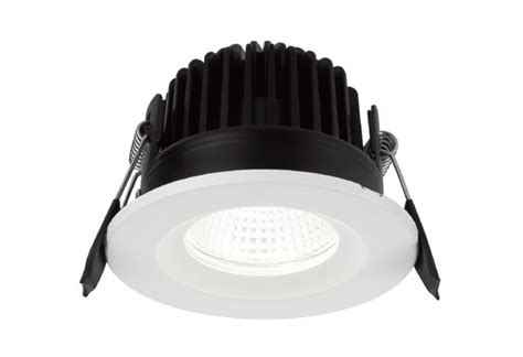 Lu Led Motor 4000k review downlights magazine luxreview