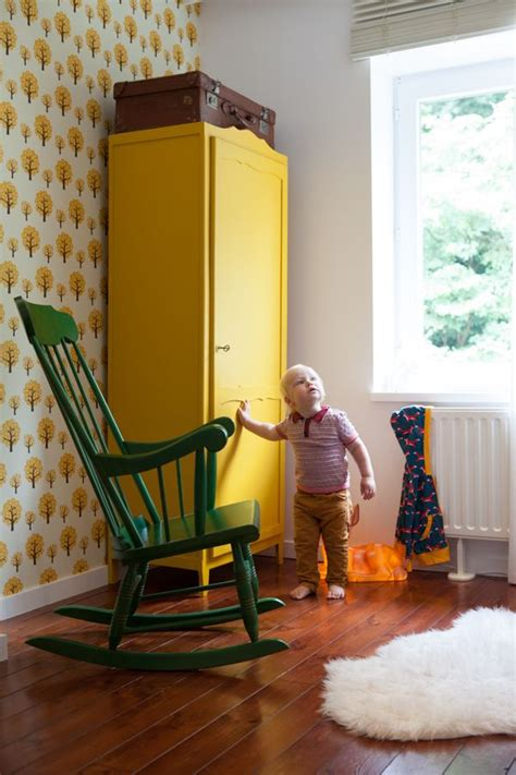 Commode Colorée by Alleen De Beste 25 Idee 235 N Babykamer Meubelen Op