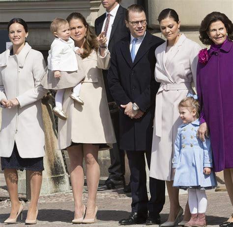 Hochzeit Schweden by Hochzeit In Schweden Vom Dessous Model Zur Prinzessin Welt