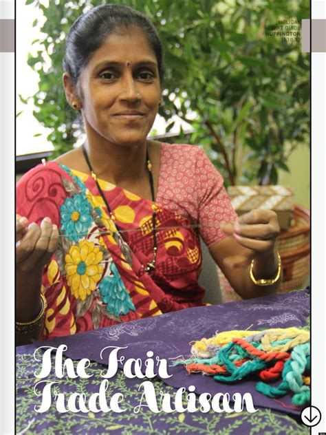 fair trade gifts indian artisan offers the