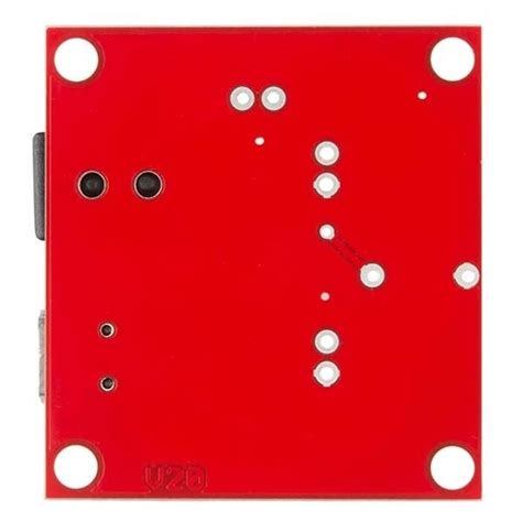 Sparkfun Usb Lipoly Charger sparkfun usb lipoly charger single cell strom spannung
