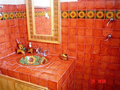 azulejo en mexico ba 241 os mexicanos r 250 sticos artesanales talavera