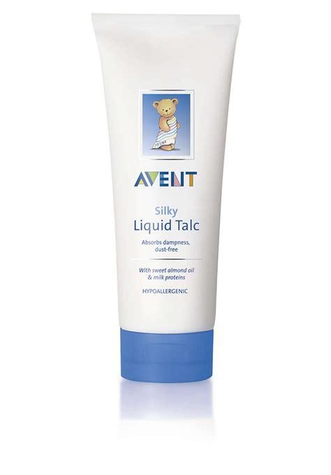 Care Baby Liquid Talc 125ml silky liquid talc scf514 25 avent