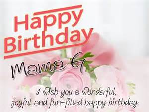 happy birthday mama love you nicewishes com