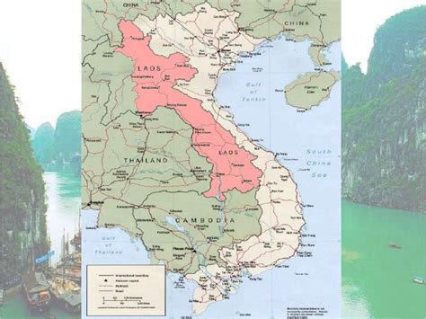 5 themes of geography vietnam vietnam history and geography