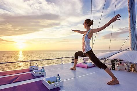 yacht yoga yoga on yacht cruises in turkey
