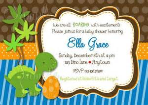 dinosaur baby shower ideas and decorations baby