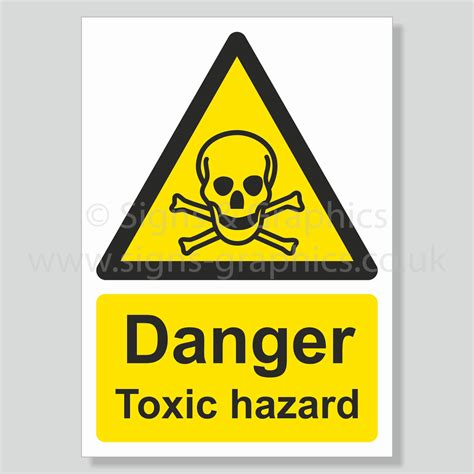 my toxic toxic chemicals sign www pixshark images galleries