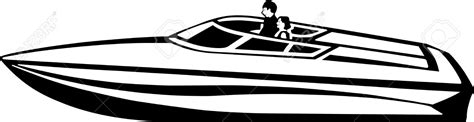 speed boat clipart black and white motor boat clipart black and white motor boat clip art