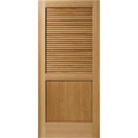 plantation louver interior doors
