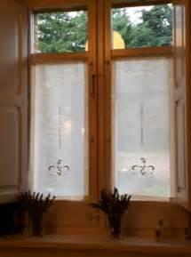 Curtains Drawn linge ancien las ventanas son un reto para el taller de