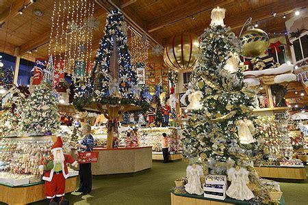 bonnars christmas trees bronners store boise