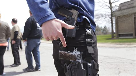 texas gun slingers police  policewith  black panthers