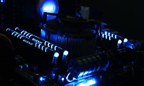 Original Geil Ddr4 Evo Potenza Pc19200 Single Channel 16gb Us Newegg 35 For 8gb Stick Of Glowing Ram