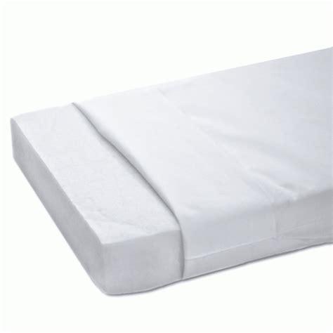 materasso x lettino materasso lettino 120x60 sfoderabile in tnt materassi