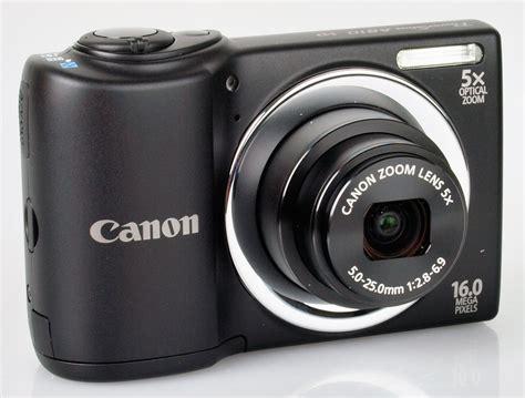 canon digital slr reviews canon powershot a810 digital review ephotozine