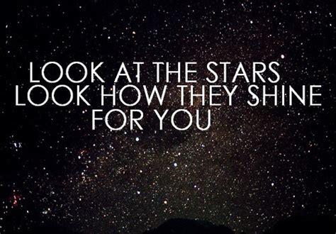 coldplay quotes coldplay lyrics music song star image 310239 on