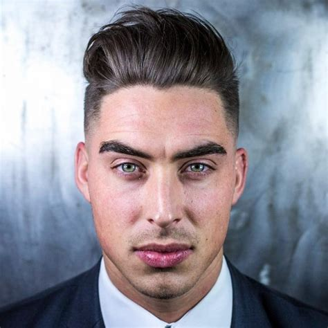 League Hairstyle 50 best league haircut styles smart choices 2018