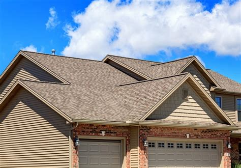 curb appeal roofing how your roof affects your curb appeal ben s roofing