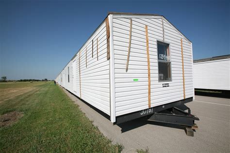 Temporary Housing by File Fema 31905 Fema New Temporary Housing Unit Staged