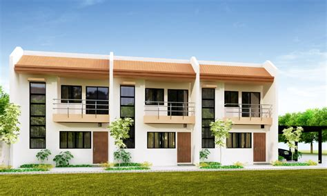 apartment design ideas in the philippines ofw business ideas 4 doors concrete apartment at p175k
