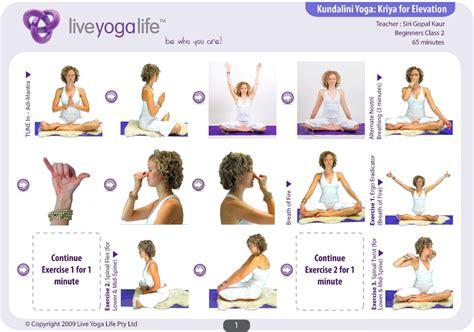 imagenes yoga kundalini kundalini yoga beginners complete set live yoga life