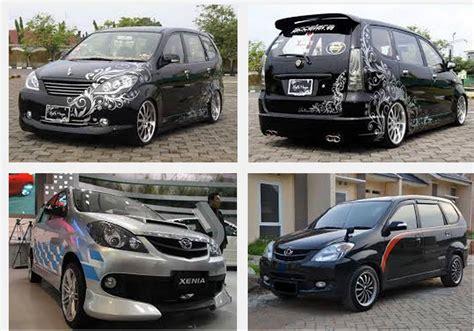 All New Avanza Xenia Tirai Interior Mobil Curtain toyota th 2016 2017 2018 best cars reviews