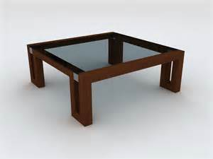 square wood and glass coffee table square glass coffee table stainless steel coffee tables
