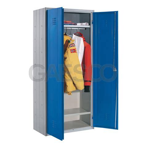 armadio spogliatoio armadio spogliatoio per camici con ripiani cm