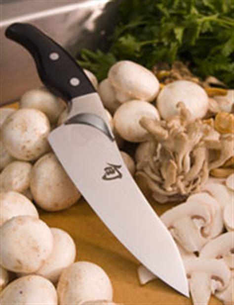 dm0500 shun ken by shun dm0500 8 inch chef s knife a review