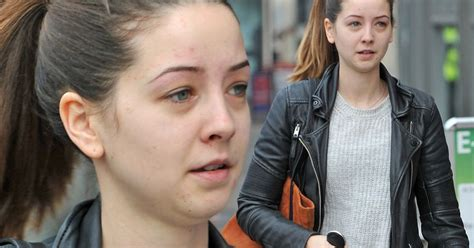 cheap haircuts brighton make up free zoella looks almost unrecognisable without
