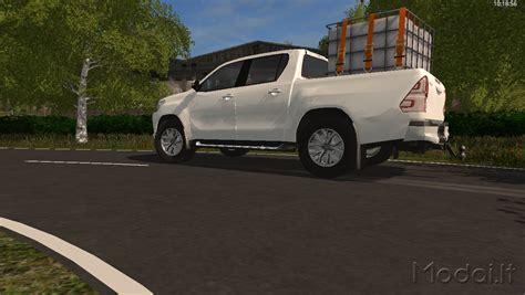 Kas Kopling Mobil Hilux toyota hilux v1 0 0 0 187 modai lt farming simulator truck simulator german truck simulator