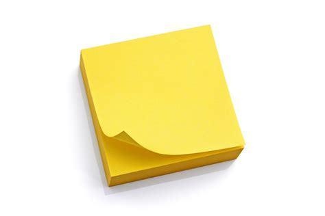 Small Picture Post by Who Invented Sticky Notes Wonderopolis