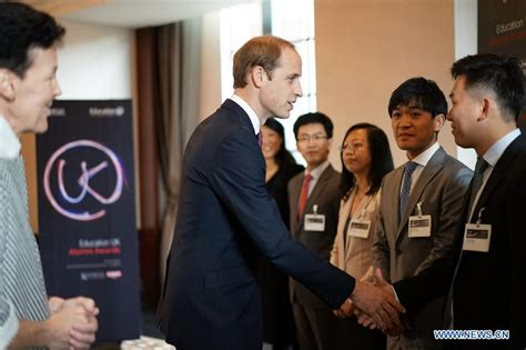 prince william education britain s prince william attends education uk alumni