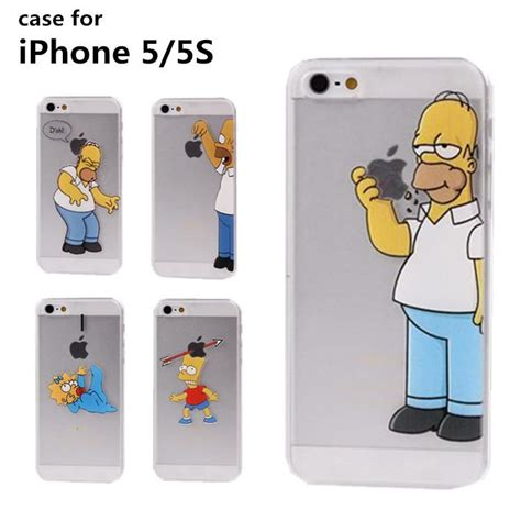 Anime Iphone Hardcase Kartun 4 4s 5 5s 5c 6 6 7 7s 7 Plus Samsung new phone cases transparent cover back