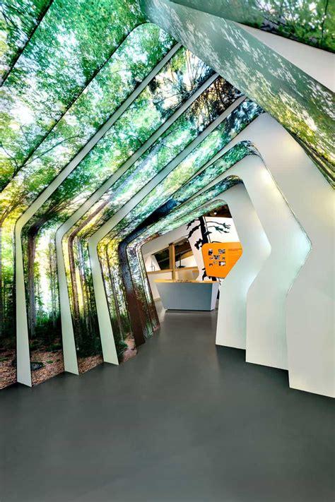 history  forest  people  holzer kobler architekturen