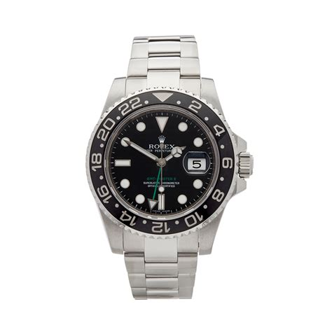 160 Box Rolex Jpg rolex gmt master ii stainless steel 116710ln model gmt