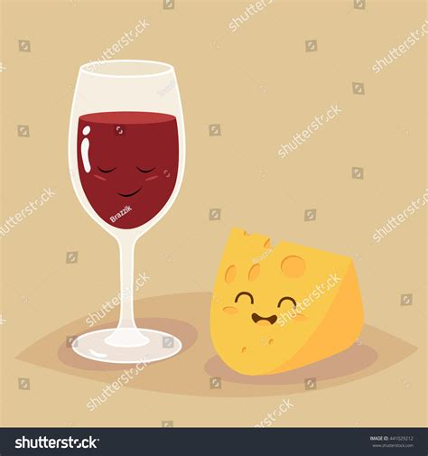 cartoon wine and cheese pin wineand cheese glasses 1975 indiana univ on pinterest
