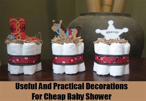 Baby Shower Supplies Cheap by Great Ideas For Cheap Baby Shower Decorations Cheap Baby