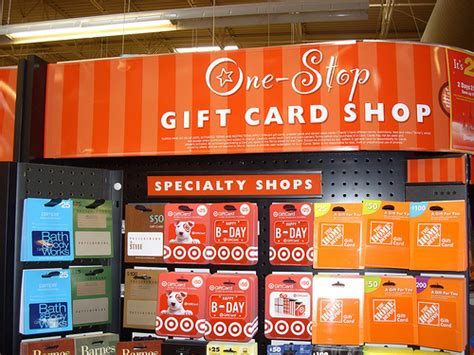 Retail Gift Cards - how gift cards have changed retail business