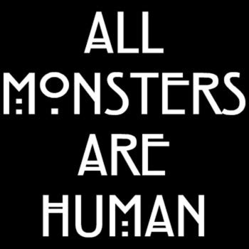 design by humans eu all monsters are human ahs www teetee eu