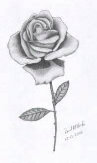 free download rose tattoos drawing