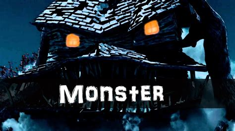 monster home monster house monster skillet youtube