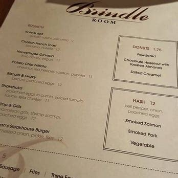 brindle room menu brindle room 366 photos american new east new york ny reviews menu yelp